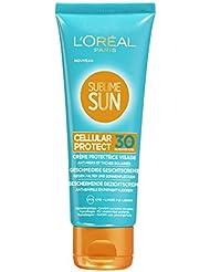 L'Oréal Paris Crème Protection Solaire Visage FPS 30