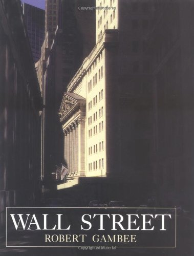 Wall Street: Financial Capital