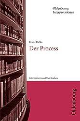 Oldenbourg Interpretationen: Der Process: Band 70
