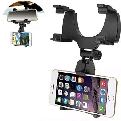 Artis JHD-97 Universal Mobile Car Rear View Mirror Mount Holder