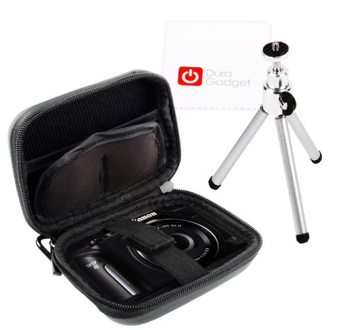 duragadget-ultimate-starter-kit-for-the-canon-powershot-sx170-is-hard-case-mini-tripod-cleaning-clot