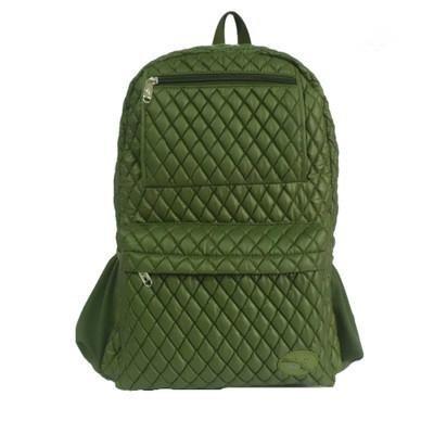 &ZHOU Borsa tracolla grande capacità zaino Messenger Messenger bag di svago di modo 33 * 14 * 46 centimetri , green army green