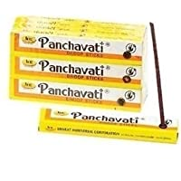 Buycrafty Panchavati Dhoop/inscense Sticks 24 Box – Meditation Und enlightenment-worship Tempel preisvergleich bei billige-tabletten.eu