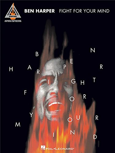 Ben Harper: Fight for Your Mind - Guitar Recorded ...