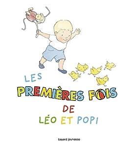 """Afficher """"Les premières fois de Léo et Popi"""""""