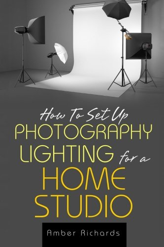 Createspace How to Set Up Photography Lighting for a Home Studio
