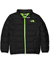 The North Face B Andes Jacket - Chaqueta para niños, color negro (Black/