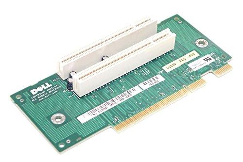 Dell U2039 Optiplex GX280 2 Slot PCI Riser Expansion Board Card CN-0U2039-64535 (Generalüberholt) - Dell Optiplex Grafikkarte