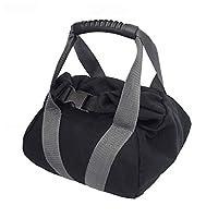 Adjustable Kettlebell Weights,0-45 Lb Sandbag Kettlebell Weights With Comfortable&Safe Handle,Durable Heavy Duty Workout Sandbags,Sandbag Training Equipment For Crossfit,Travel,Yoga,Home Workout