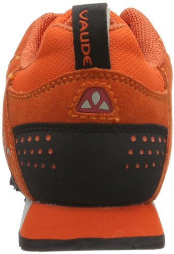Vaude Women's Dibona 20280, Scarpe outdoor Donna Arancione (Orange (glowing red)