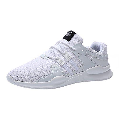 Schuhe Herren Sportschuhe Sneaker Running Männer Outdoor Laufende Schuhe der Männer Breathable Gym Schuhe Freizeit Lace-up Sportschuhe