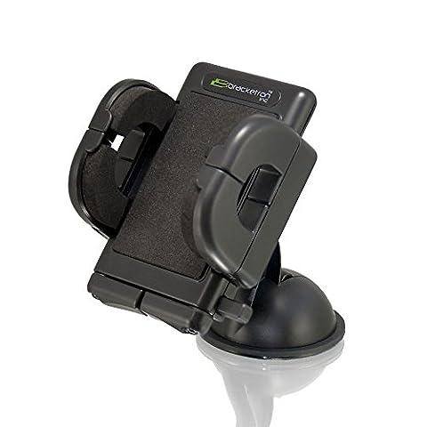 Bracketron Grip-It Dash Mount–Support (GPS, téléphone portable/SmartPhone, Lecteur MP3, MP4,