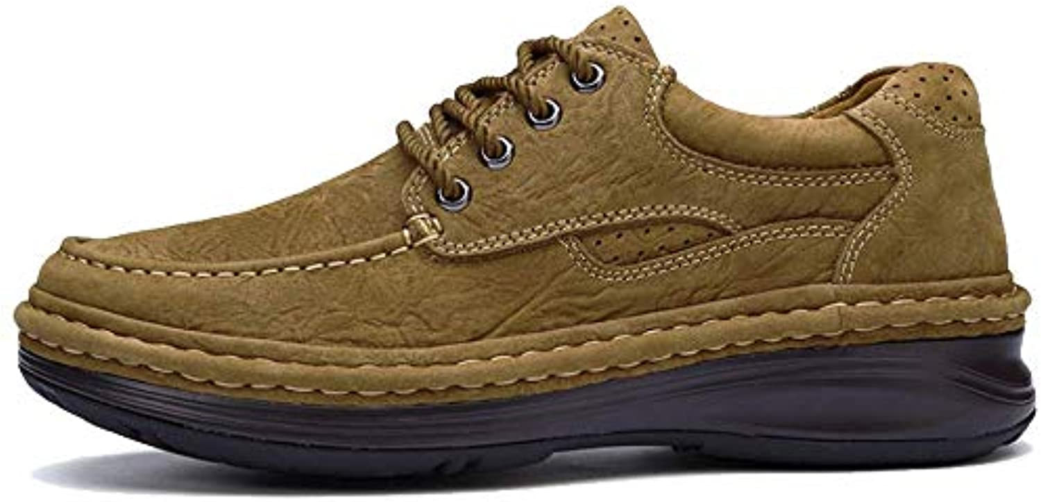 Man's/Woman's XDLJL Men Casual Leather Leather Leather Shoes Youth Driving Shoes Crocodile Pattern Fashion Men's Shoes Queensland Known for its good quality Fine wild VH16343 ccbb80