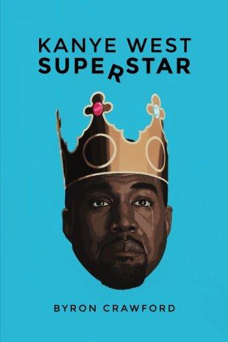 Createspace Kanye West Superstar