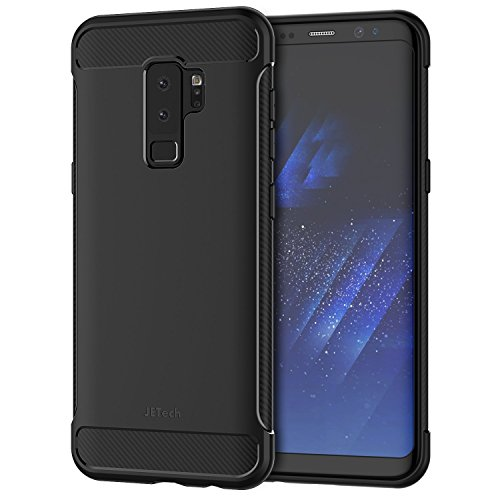 JETech Funda Compatible Samsung Galaxy S9 Plus