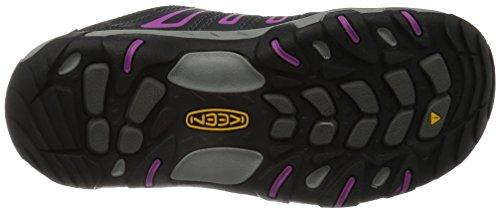 Keen Oakridge Waterproof Women's Spatzierungsschuhe - AW16 Violett