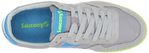 Originali Sneaker Saucony Proiettile Citron Donne Grigio Blu Delle rPrTqB