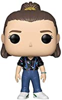 Funko- Pop Figura de Vinilo: TV: Stranger Things-Eleven Coleccionable, (40954)