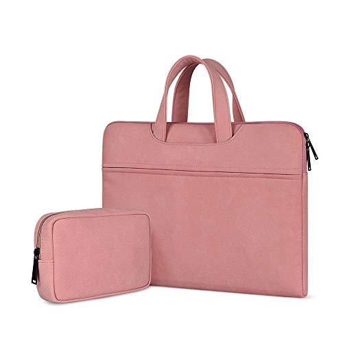 GFLD Sacchetto del Computer Portatile Laptop Bag Macchia pu Pelle Pack Liner Apple Millet Lenovo Regalo