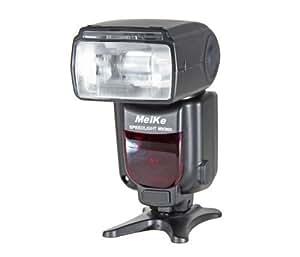 Khalia-Foto Meike Speedlite MK900 i-TTL Blitzgerät für Nikon DSLR Kameras