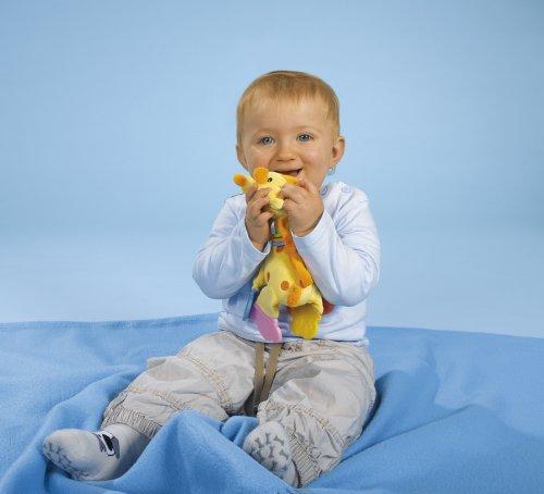 Imagen 2 de Simba Toys 104017597 ABC - Jirafa sonajero