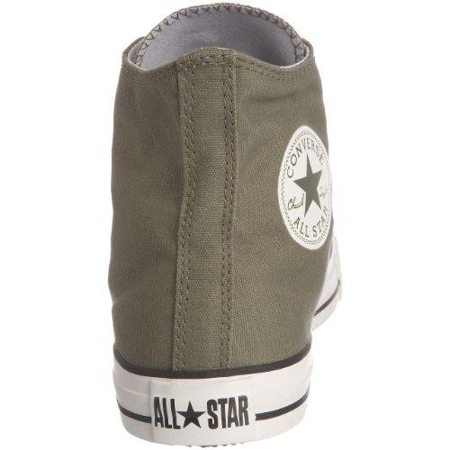 Converse AS Hi Seas. Can 122166, Sneaker unisex adulto Verde (Grün (Grün))