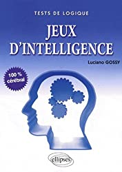 Jeux d'intelligence : 100% cérébral