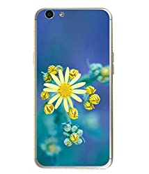 PrintVisa Designer Back Case Cover for Oppo F1s (Receipt of Payment Given by Government Chappals� Sandals Clubbing� Join Two)