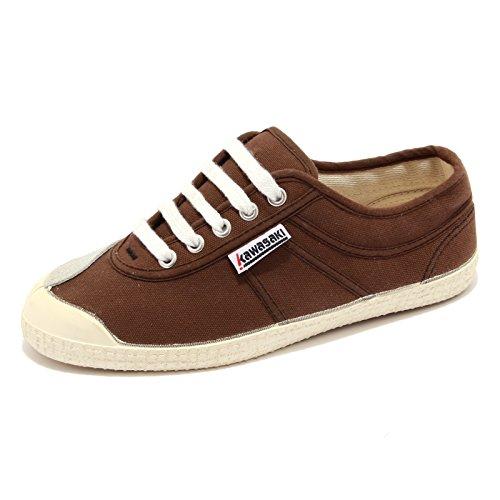 KAWASAKI 383375 Sneaker whitout Box Scarpa Donna Shoes