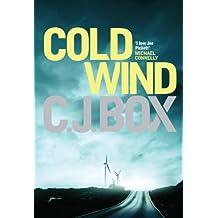 Cold Wind (Joe Pickett series Book 11)