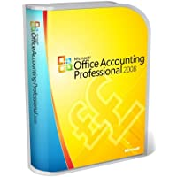 Office Accounting Professional 2008 (PC)