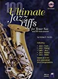 Andrew Gordon: 100 Ultimate Jazz Riffs - Piano/Keyboards