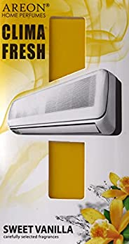 Areon Clima Air Freshener Home Conditioner - Sweet Vanilla