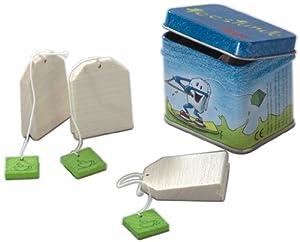 Haba 1515 - Lata de té para mercado de juguete