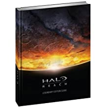 Halo Reach: Legendary Edition Guide