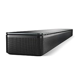 Bose SoundTouch 300 Soundbar - Black