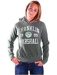 sweat franklin marshall flwr739 fhl. green