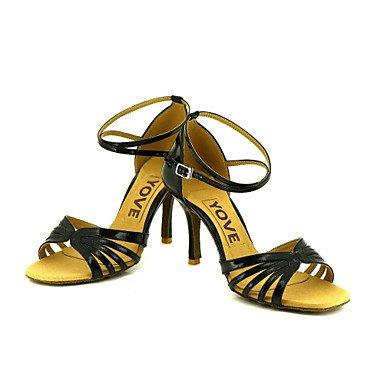Silence @ Chaussures de danse de Profession pour femme Red