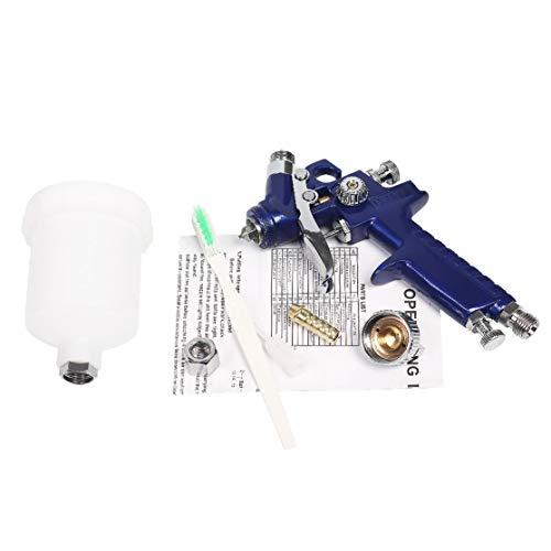 Romarin double action Airbrush Pistolet a/érographe Portable avec mini kit Compresseur Peinture dart pour maquillage tatouage avec mini filtre