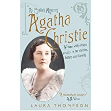 [(Agatha Christie: An English Mystery)] [Author: Laura Thompson] published on (April, 2009)