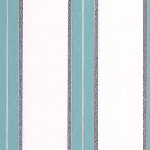 Superfresco easy-papier Wall Mural Stripe, Multi-Coloured, 32-440