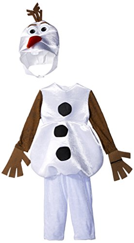 (Disney Frozen Olaf Toddler Classic Costume Small 2T)