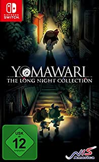 Yomawari: The Long Night Collection (Switch) (B07G1YNC1G) | Amazon Products
