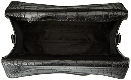 Armani Jeans Sac à main Eco animal BLACK