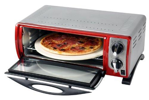efbe schott backofen Efbe-Schott SC MBO 1000 R Gourmet und Pizzaofen mit 30 cm Pizzastein