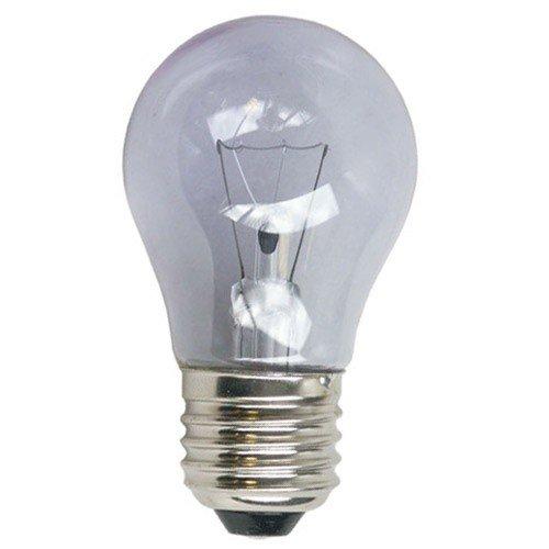 LG Glühlampe für Kühlschrank, 40 W, Weiß, für LG, Whirlpool oder Samsung -
