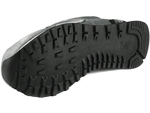 New BalanceML574 D - Scarpe da Ginnastica Basse Uomo - grigio
