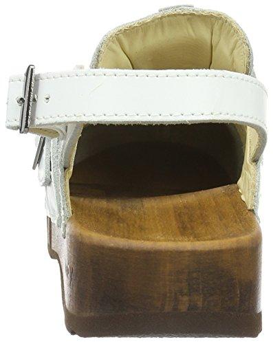 Woody Oskar , Chaussures homme Blanc