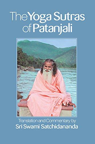 The Yoga Sutras of Patanjali-Integral Yoga Pocket Edition ...