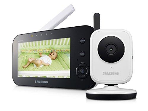 Mejores Vigilabebes Samsung